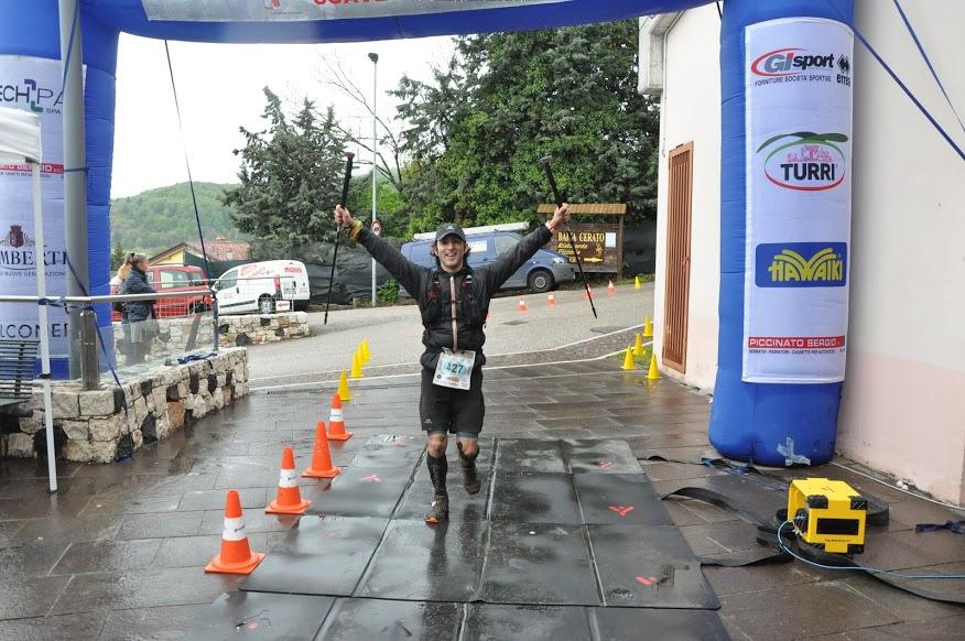 Runnerpercaso | Soave Bolca 2016 Finisher