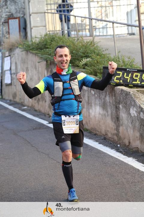 Runnerpercaso | Ecorun Collis 2018 Finisher