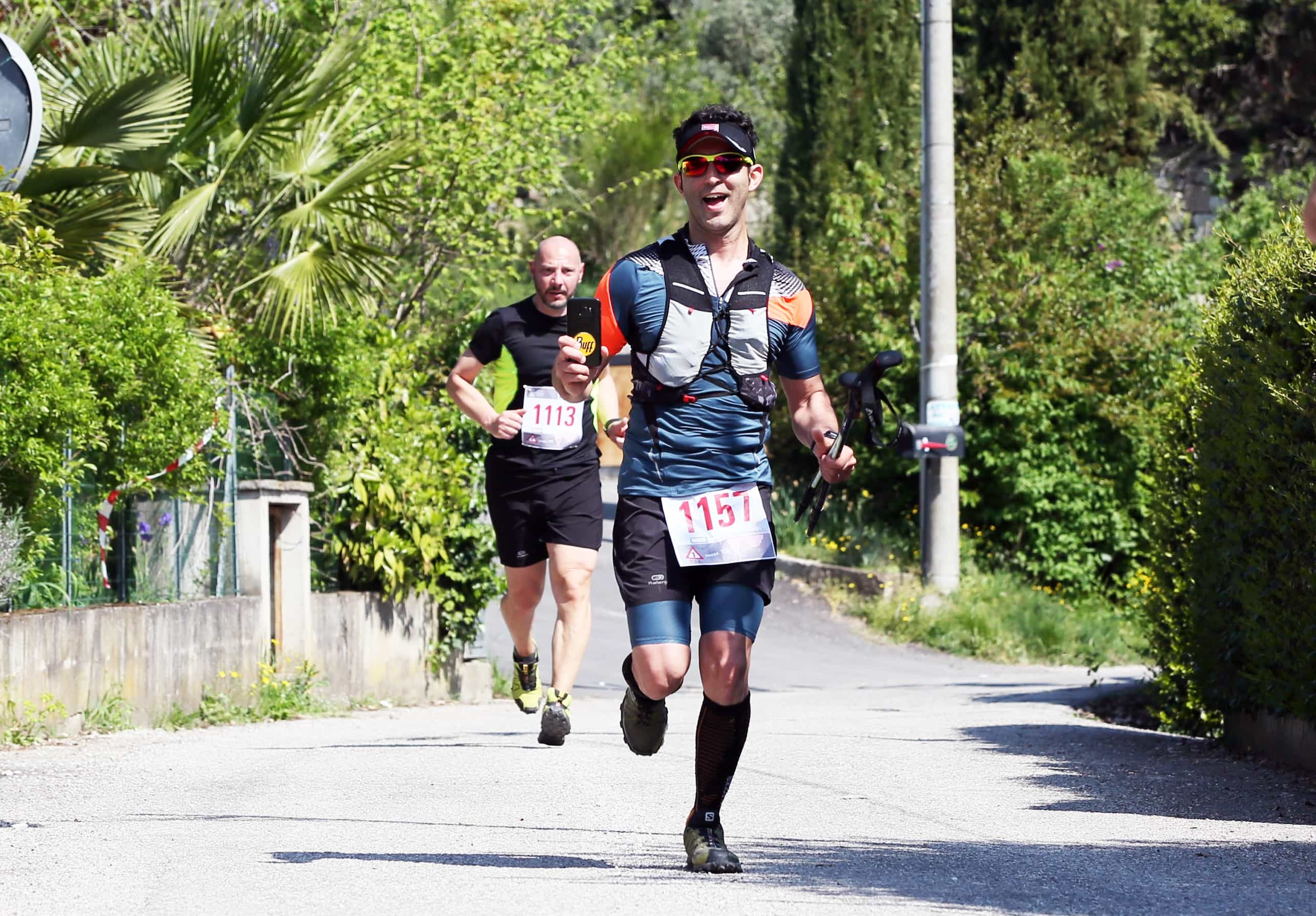 Runnerpercaso | TCE 2017 Finisher