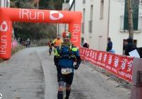 Runnerpercaso | Ultrabericus Winter 2017 Finisher