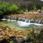 Giazza - fiume