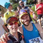 Runnerpercaso e Christian Modena