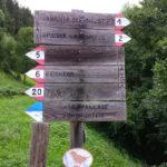 Runnerpercaso sui sentieri di Varna