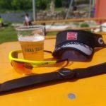 traversata dei colli euganei birra finale