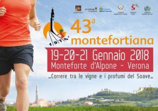 Locandina Montefortiana Ecorun 2018