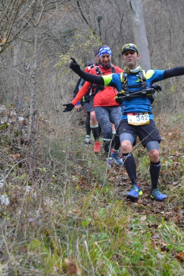 ultrabericus winter trail runnerpercaso gara(4)