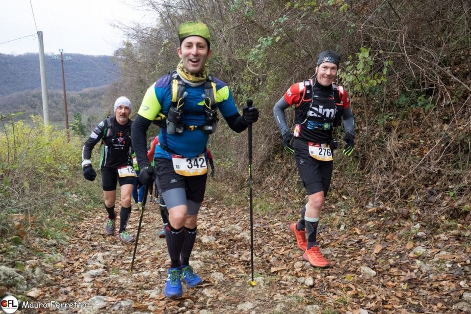 Runnerpercaso | Ultrabericus Winter Trail 2017
