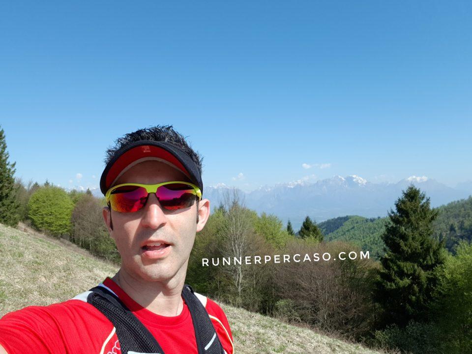 Runnerpercaso | Trail dei Brac 2018