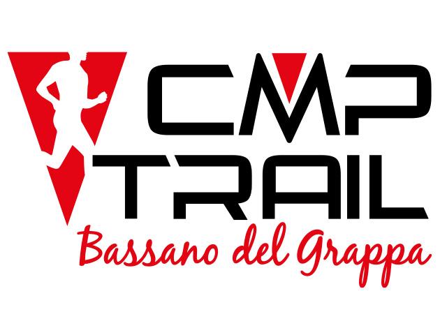 CMP Trail Bassano del Grappa Logo