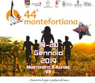 Ecomaratona Clivus @ Monteforte d'Alpone