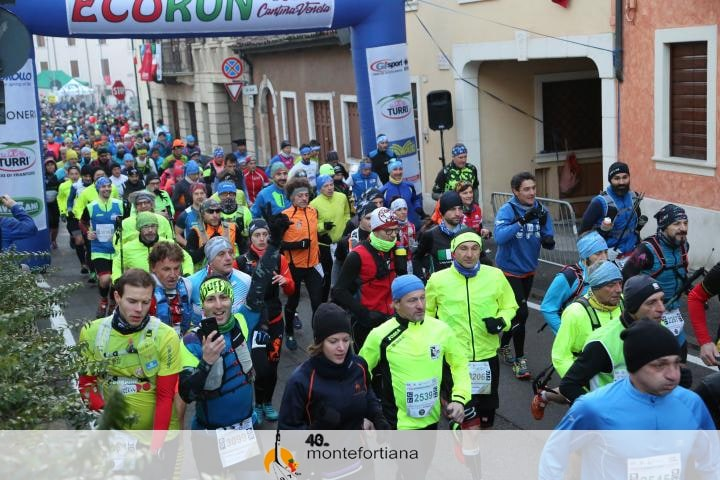 montefortiana partenza 2018