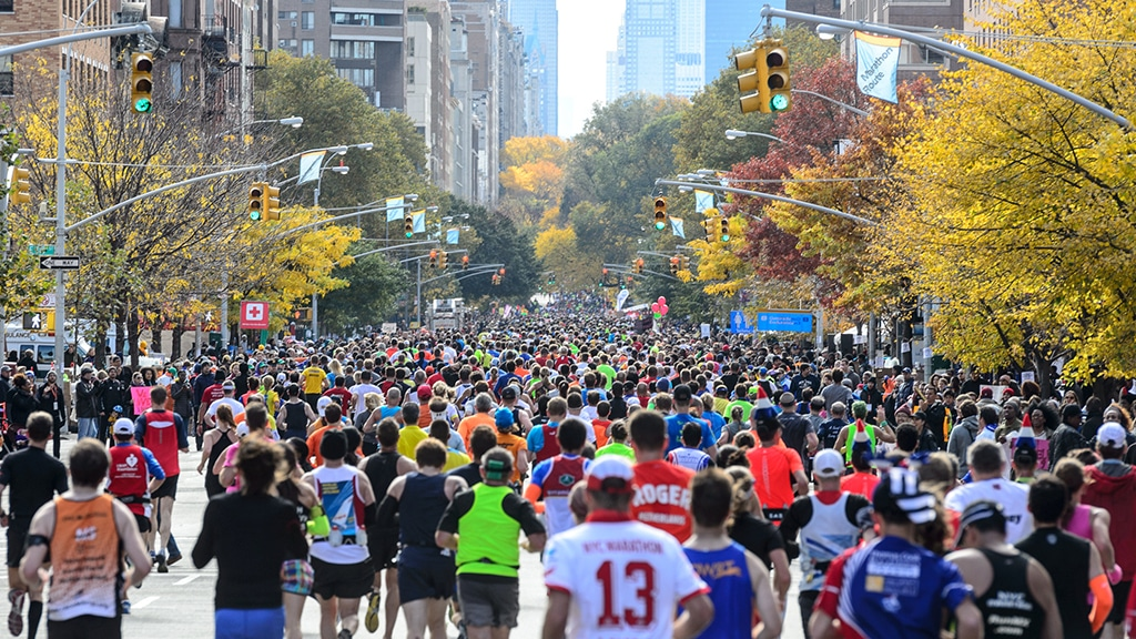 New York City Marathon