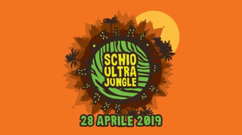 schio ultra jungle 2019