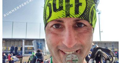 runnerpercaso finisher ecorun 2019