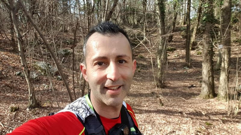 Runnerpercaso alla AIM Energy Wild Trail