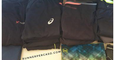 Runnerpercaso | Abbigliamento tecnico per la corsa