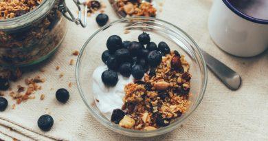 La colazione del runner