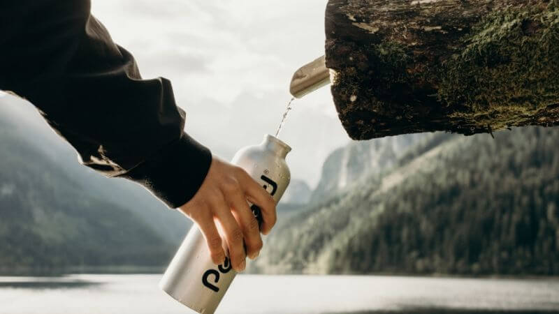 Importanza idratazione runner