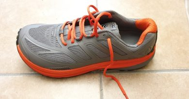 Topo Athletic Ultraventure