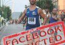 Carlo Esposito - io la corsa e facebook copertina