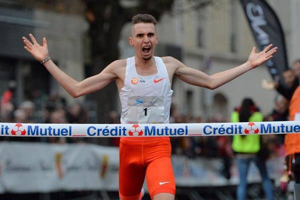 Julien Wander record